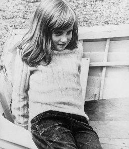 Diana Spenser 1961-1997