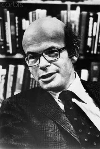 Dr. David Rosenhan
